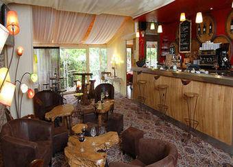 Hotel Best Western Nimotel