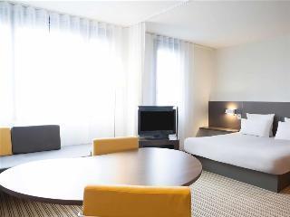 Los 10 mejores hoteles en rueil malmaison - Suitehotel paris porte de la chapelle ...