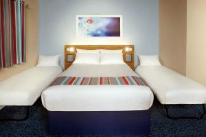 Hotel Travelodge Edinburgh Central