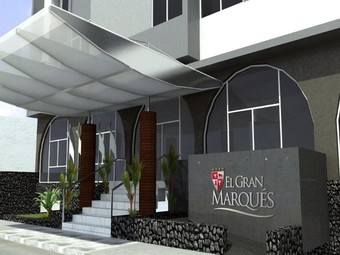 El Gran Marques Hotel & Spa