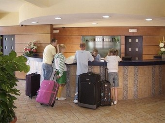 Los 5 mejores hoteles en la caleta for Apartamentos hovima jardin caleta