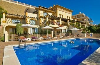 Los 10 mejores hoteles con encanto en costa c lida for Hoteles en salou con piscina
