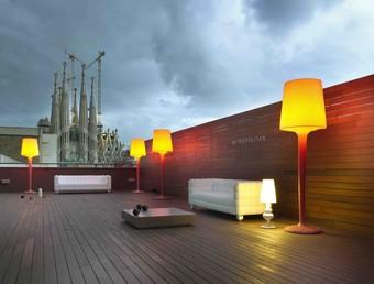 Aparthotel Castro Exclusive Residences Spa Sagrada Familia