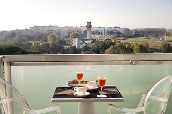 Hotel Occidental Aran Park