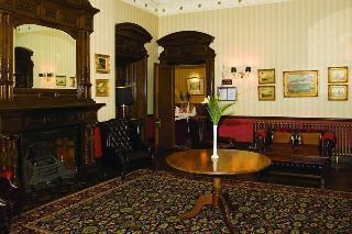 Best Western Oaks Hotel