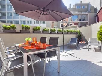 Apartamento Charmsuites.com