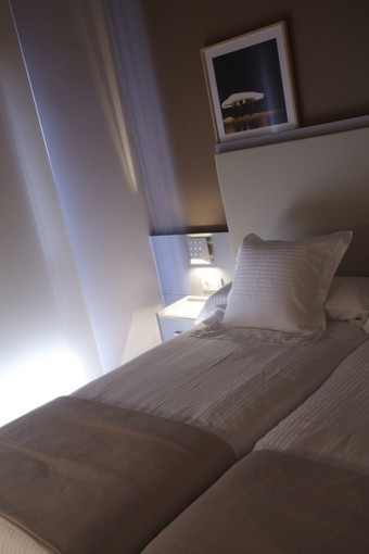 Hotel Nagusi Zuia Spain