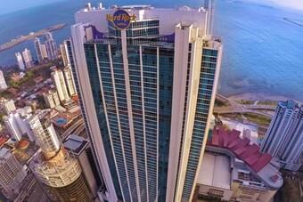 Hotel Hard Rock Panama Megapolis