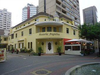 Hotel Hosteria Angiolina