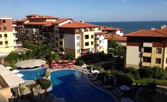 Hoteles de 5 estrellas en sveti vlas village for Hoteles por reforma 222