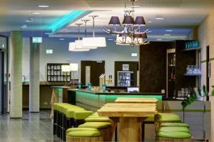 Hotel Holiday Inn Express Augsburg