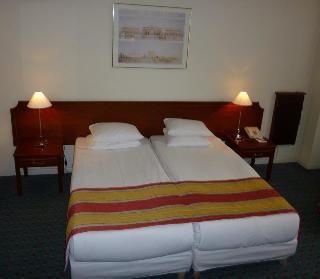 Best Western Premier Park Hotel