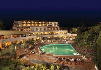 Hotel Capsis Beach