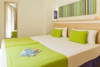 Apartamentos Pierre & Vacances Sevilla