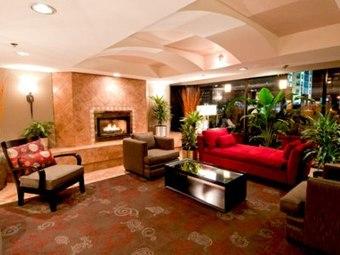 Hotel Quality Inn Downtown