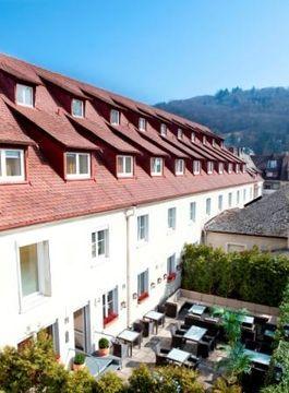 Hoteles cercanos a m nsterplatz en freiburg for Freiburg boutique hotel