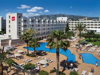 Hotel Luca Costa Lago