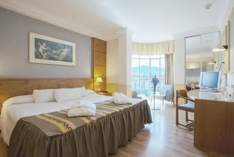 Hotel Ohtels San Anton Granada