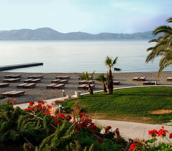 Hotel Barceló Hydra Beach Resort 4* Superior