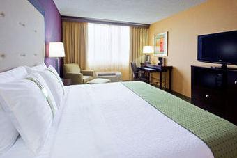 Luxy on The Hudson Jersey City, Nueva Jersey : Hoteles
