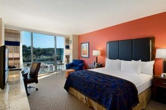 Hotel Hilton At Branson Landing