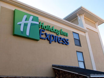 Hotel Holiday Inn Express Anderson-i-85 (exit 27-hwy 81)