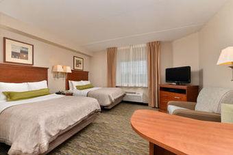Hotel Candlewood Suites Bluffton-hilton Head