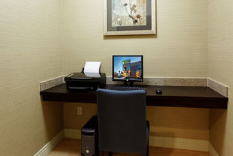 Hotel Holiday Inn Express Benicia