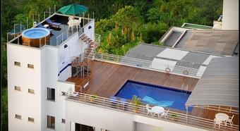 Hotel Top Deck
