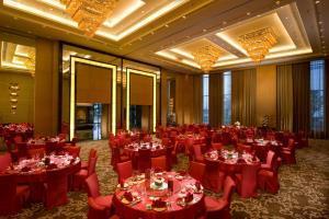 Doubletree By Hilton Hotel Huaqiao - Kunshan