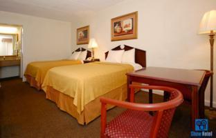 Hotel Best Western Seminole Inn