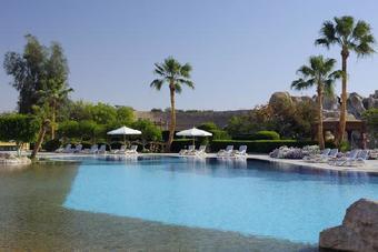 Hotel Hilton Sharm Fayrouz