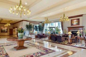 Hotel Hilton Inn