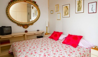 Hotel Apartments In Barcelona - Gaudi Penthouse 2