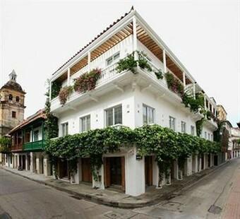 Hotel Boutique Boutique Santo Domingo