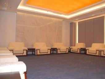 Hotel Best Western Premier Junyu Grand