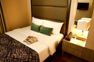 Hotel Best Western Plus Antel (2 Bed Suite)
