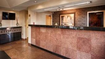 Hotel Best Western Seaside Inn-st. Augustine Beach