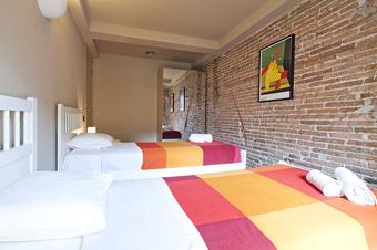 Hotel Apartamentos Citytrip Ramblas - Barcelona