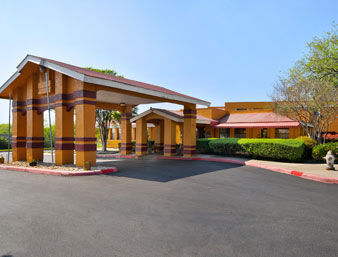 Hotel Quality Inn Suites Northeast