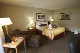 Hotel Best Western Andersen's Inn