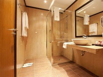 Hotel Best Western Plus Bristol Hote