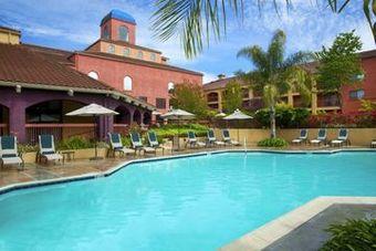 Hotel Doubletree By Hilton Sonoma Wine C