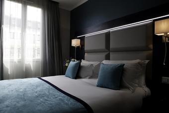 Hotel Best Western Prince Montmartre