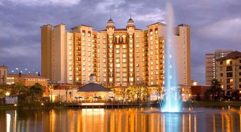 Hotel Wyndham Grand Orlando Resort Bonnet Creek