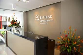 Hotel Estelar Apartamentos Bucaramanga