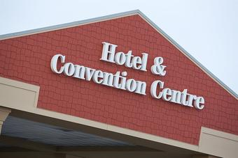 Hotel Best Western Plus Camrose Resort & Casino