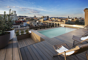 Vincci hoteles en barcelona - Hoteles vincci barcelona ...