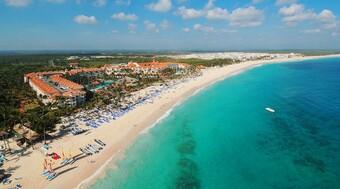 Hotel Occidental Caribe All Inclusive