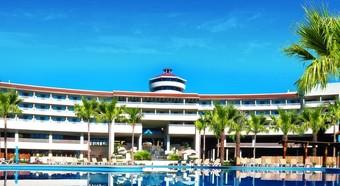 Hotel Barceló Gran Faro Los Cabos
